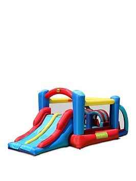 Save £150 at Very on Happy Hop Racing Fun Bouncer
