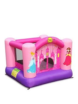 Save £50 at Very on Happy Hop Princess Bouncer