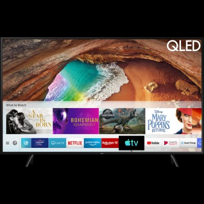 Save £95 at AO on Samsung QLED QE55Q60RA 55