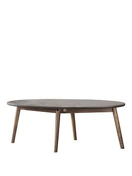 Save £17 at Very on Hudson Living Bergen Coffee Table