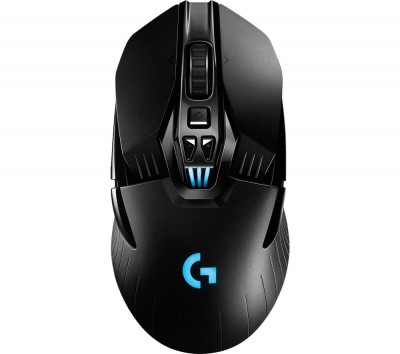 Save £29 at Currys on LOGITECH G903 HERO LIGHTSPEED RGB Wireless Optical Gaming Mouse
