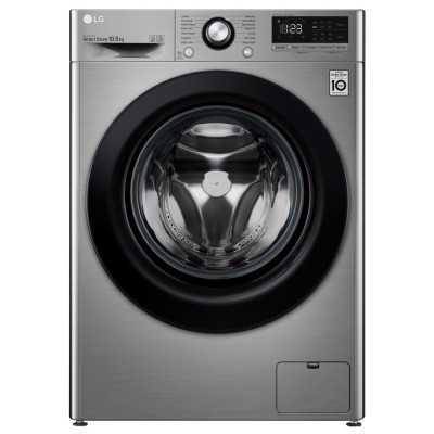 Save £110 at Appliance City on LG F4V310SNE 10.5kg Washing Machine 1400rpm - GRAPHITE