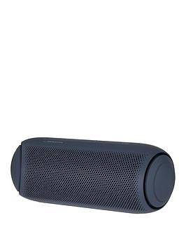 Save £30 at Very on Lg Xboom Go Pl7 Portable Bluetooth Speaker With Meridian Technology, Dual Action Bass
