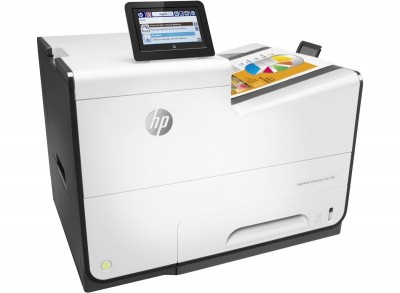 Save £174 at Ebuyer on HP PageWide 556dn Enterprise Colour Inkjet Printer