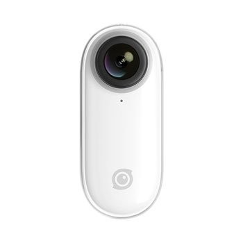 Save £22 at Scan on Insta360 Go 1080p Action/Dash Camera