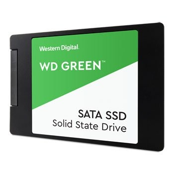 Save £10 at Scan on WD Green 1TB 2.5