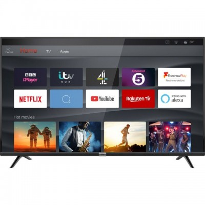 Save £84 at AO on TCL 55DP628 55