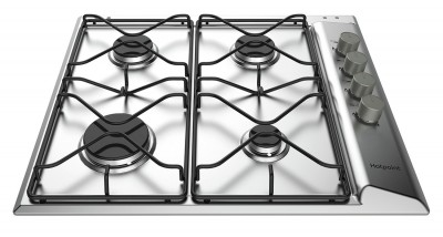 Save £100 at Argos on Hotpoint PAN642IXH Gas Hob - Stainless Steel