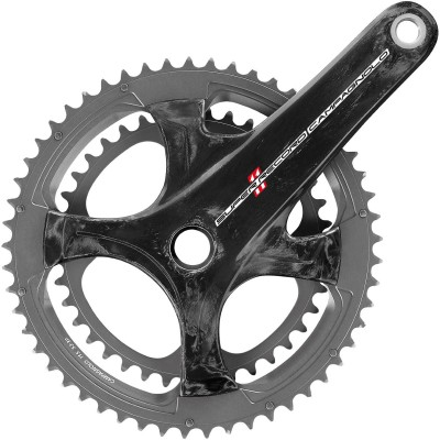 Save £100 at Wiggle on Campagnolo Super Record Ultra Torque 11 Speed Chainset Chainsets