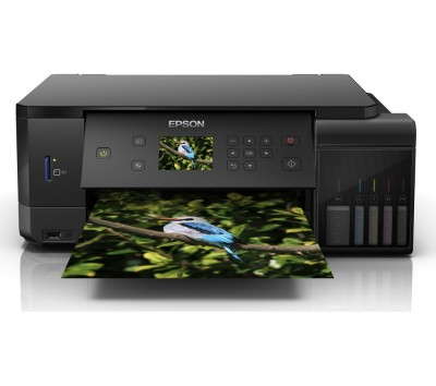 Save £80 at Currys on EPSON Ecotank ET-7700 All-in-One Wireless Inkjet Printer