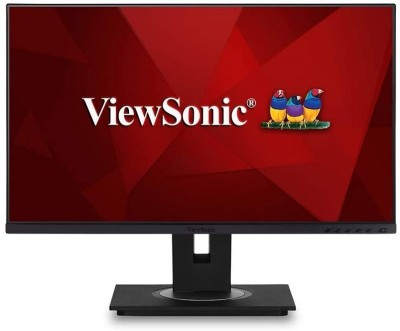 Save £23 at Ebuyer on Viewsonic VG2455 24 Full HD IPS Monitor