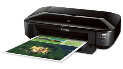 Save £18 at Ebuyer on Canon Pixma IX6850 A3+ Wireless Colour Inkjet Printer