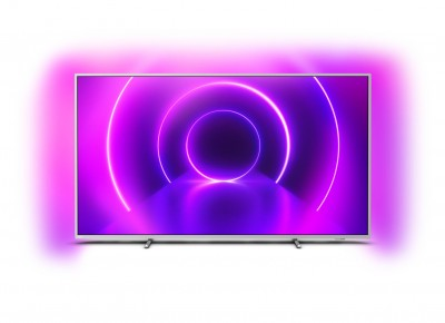 Save £70 at Argos on Philips 58 Inch 58PUS8505 Smart 4K Ultra HD LED TV - Silver