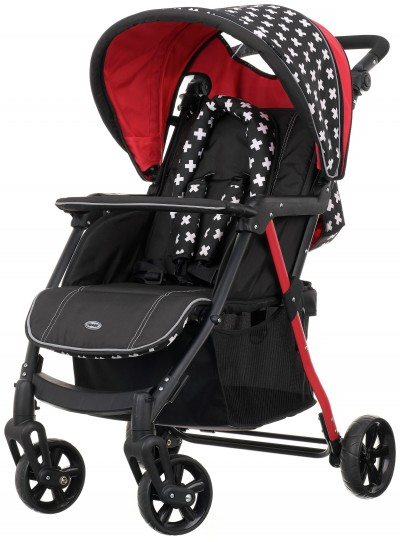 Save £101 at Argos on Obaby Hera Stroller - Crossfire