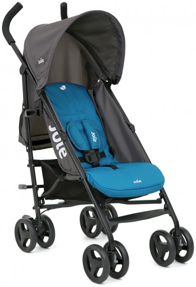 Save £10 at Argos on Joie Nitro Stroller - Blue