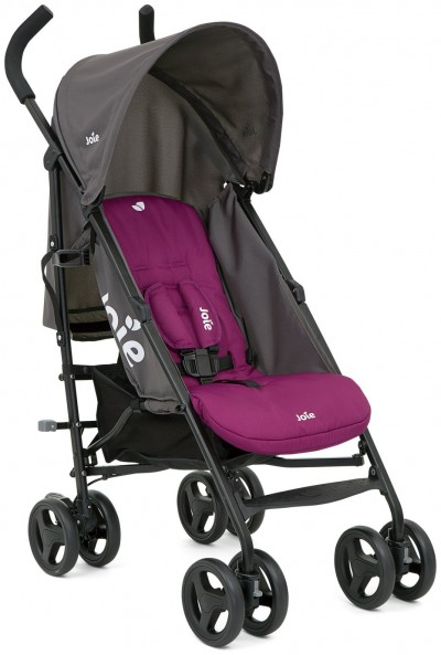 Save £10 at Argos on Joie Nitro Stroller - Rosy
