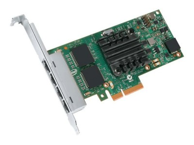 Save £21 at Ebuyer on FUJITSU PLAN CP Intel I350-T4 Network adapter