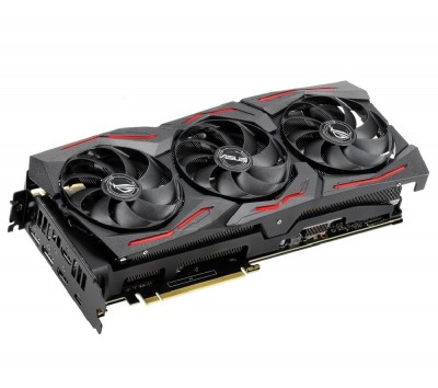Save £74 at Currys on ASUS GeForce RTX 2070 Super ROG Strix OC Graphics Card