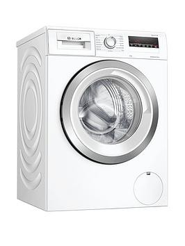 Save £150 at Very on Bosch Wan28281Gb 8Kg Wash, 1400 Spin Washing Machine - White / Silver Door