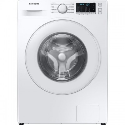Save £130 at AO on Samsung ecobubble™ WW70TA046TE 7Kg Washing Machine with 1400 rpm - White - A+++ Rated