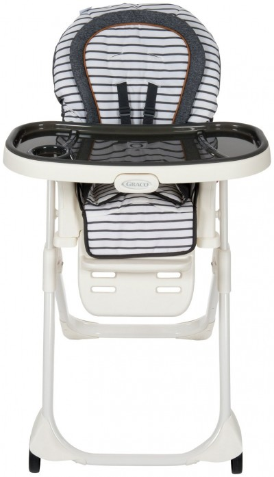 Save £36 at Argos on Grago Table 2 Boost Highchair - Stripe