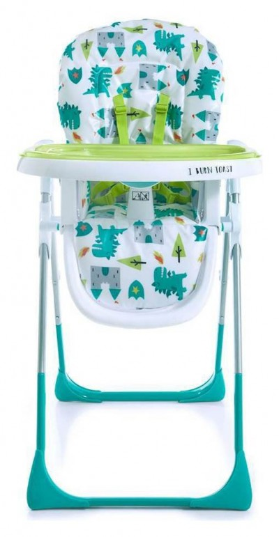 Save £25 at Argos on Cosatto Noodle Supa Highchair - Dragon Kingdom