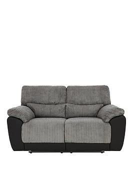 Save £80 at Very on Sienna 2 Seater Recliner Sofa