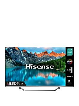 Save £100 at Very on Hisense H65U7Qftuk 65 Inch 4K Ultra Hd, Hdr, Freeview Play Smart Tv