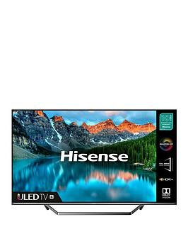 Save £100 at Very on Hisense H50U7Qftuk 50 Inch 4K Ultra Hd, Hdr, Freeview Play Smart Tv
