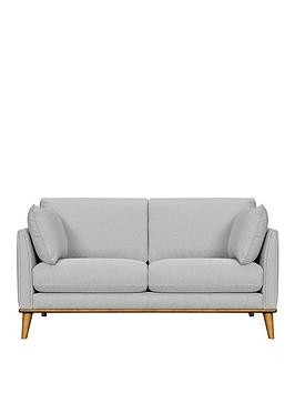Save £300 at Very on Violino Jasper Fabric 2 Seater Sofa