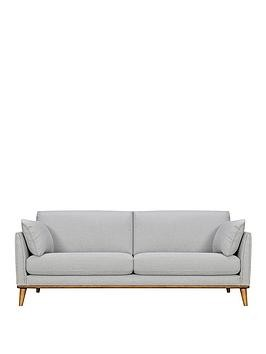 Save £300 at Very on Violino Jasper Fabric 3 Seater Sofa