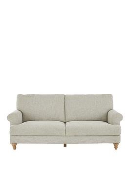 Save £150 at Very on Henley Fabric 3 Seater Sofa