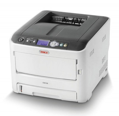 Save £251 at Ebuyer on OKI C712dn A4 Colour Laser Printer