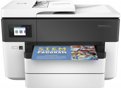 Save £49 at Ebuyer on HP OfficeJet Pro 7730 Wide Format All-in-One Printer