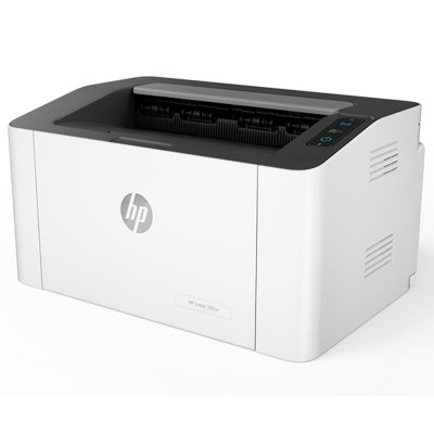 Save £14 at Ebuyer on HP 107w A4 Mono Laser Printer