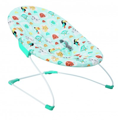 Save £2 at Argos on Chad Valley Jungle Friends Bouncer