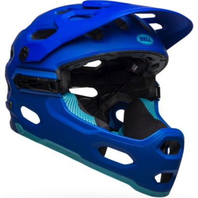 Save £45 at Wiggle on Bell Super 3R Full Face MTB Helmet (MIPS) Helmets