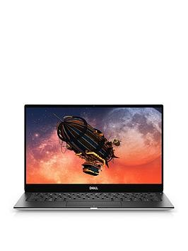Save £163 at Very on Dell Xps 13-7390 Laptop With 13.3 Inch Full Hd Infinityedge Display, Intel Core I5-10210U, 8Gb Ram, 256Gb Ssd And Microsoft 365 Family 1-Year - Silver - Laptop Only