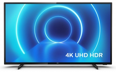 Save £50 at Argos on Philips 58 Inch 58PUS7505 Smart 4K Ultra HD LED TV