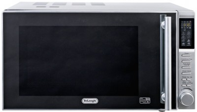 Save £10 at Argos on De'Longhi 900W Standard Microwave P90B1B - Stainless Steel