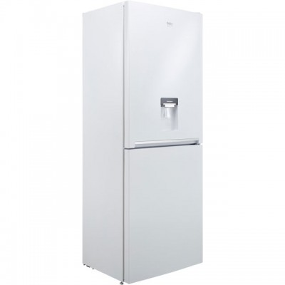 Save £50 at AO on Beko CFG1790DW 50/50 Frost Free Fridge Freezer - White - A+ Rated