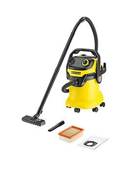 Save £30 at Very on Karcher Wd 5 Wet & Dry Cleaner