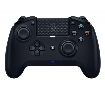 Save £20 at Currys on RAZER Raiju Tournament Edition Controller for PS4 - Black, Black