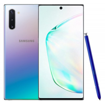 Save £218 at Argos on SIM Free Samsung Galaxy Note10 256GB Mobile Phone - Glow