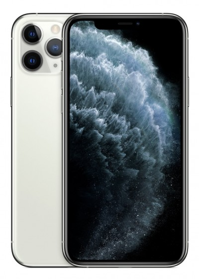 Save £125 at Argos on SIM Free iPhone 11 Pro 64GB Mobile Phone - Silver