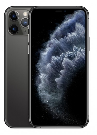 Save £125 at Argos on SIM Free iPhone 11 Pro 256GB Mobile Phone - Space Grey