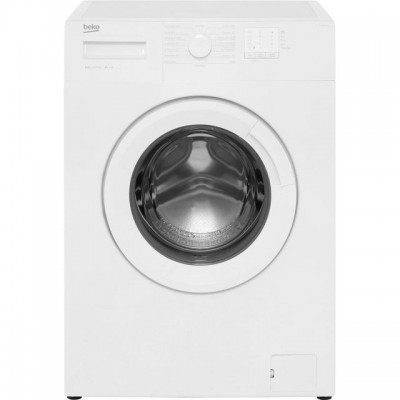 Save £20 at AO on Beko WTG820M1W 8Kg Washing Machine with 1200 rpm - White - A+++ Rated