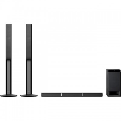 Save £60 at AO on Sony HT-RT4 5.1 Surround Home Cinema System - Black