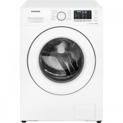 Save £60 at AO on Samsung ecobubble™ WW80J5555MW 8Kg Washing Machine with 1400 rpm - White - A+++ Rated