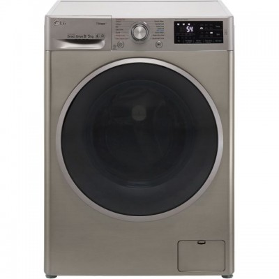 Save £100 at AO on LG J6 FWJ685SS 8Kg / 5Kg Washer Dryer with 1400 rpm - Graphite - A Rated